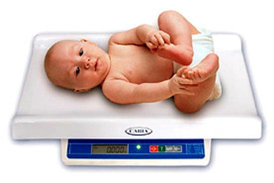 Афо новорожденного ребенка